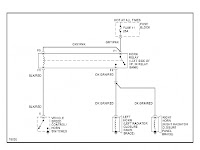 1995 Isuzu Trooper Fuse Diagram