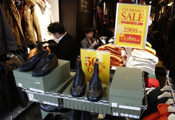 #Business :Japan emerges from recession but growth subdued
