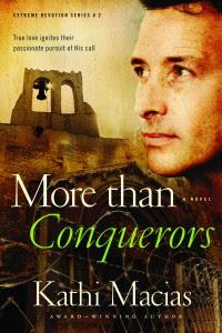 MoreThanConquerers cover