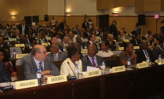 The 41st AFRAA Annual General Assembly
