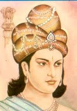 Ashoka - He was an Ideal Ruler, who dedicated himself to the victories of righteousness