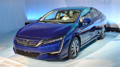 honda electric car honda overview
