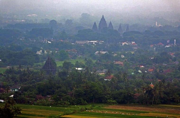 Selamat Datang (di) Spot Riyadi Yogyakarta