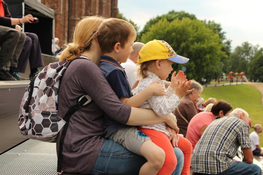 Фольклорный фестиваль Atataria в Каунасе  (26)