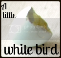 A Little White Bird