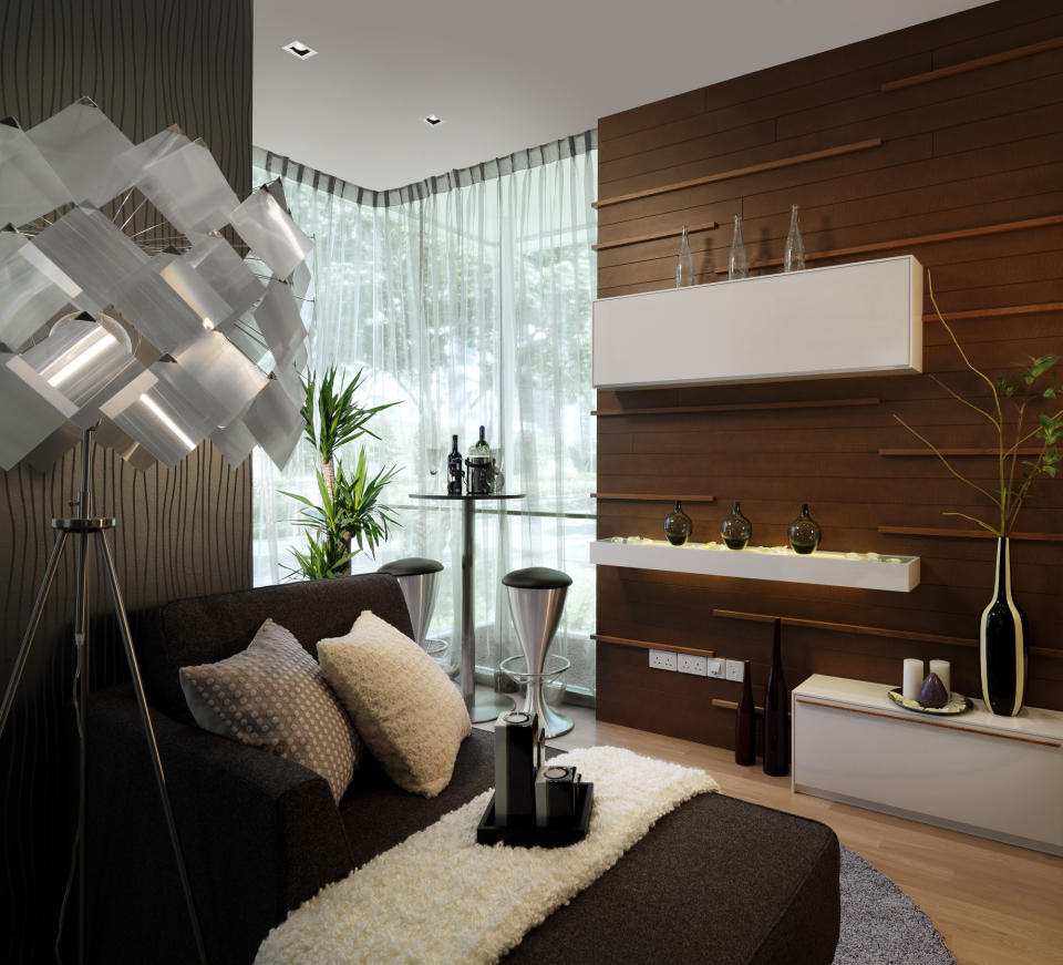 Modern Contemporary Interior Design by Cheah Wilfred | Home ...