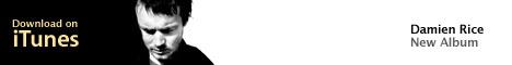 Damien Rice on iTunes