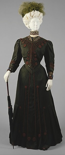 1904-1905 Gustave Beer,  The Metropolitan Museum of Art