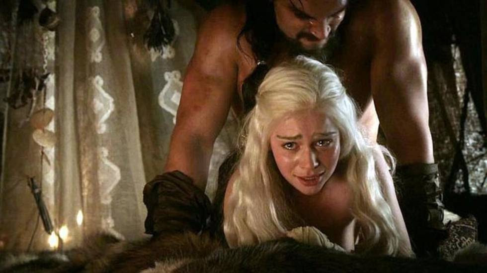 O falso feminismo que 'Game of Thrones' esconde