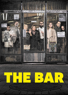 Bar, The