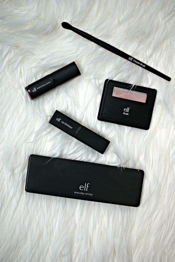 elf Cosmetics #PlayBeautifully