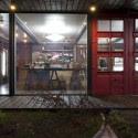 Oficinas y Emporio / James & Mau para Infiniski © Antonio Corcuera