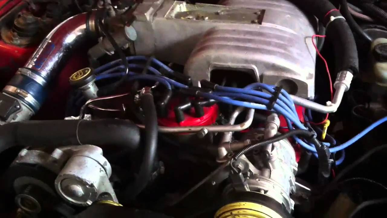 Mustang Starter Solenoid Repair. How to diagnose a bad ...