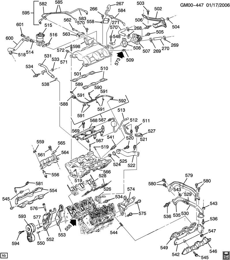 Chevy 3 1 Engine Diagram 1991