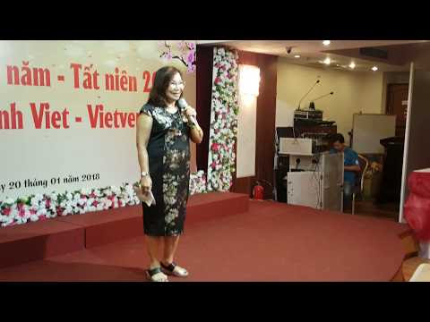 Year end party Viet Ventures Travel 2017
