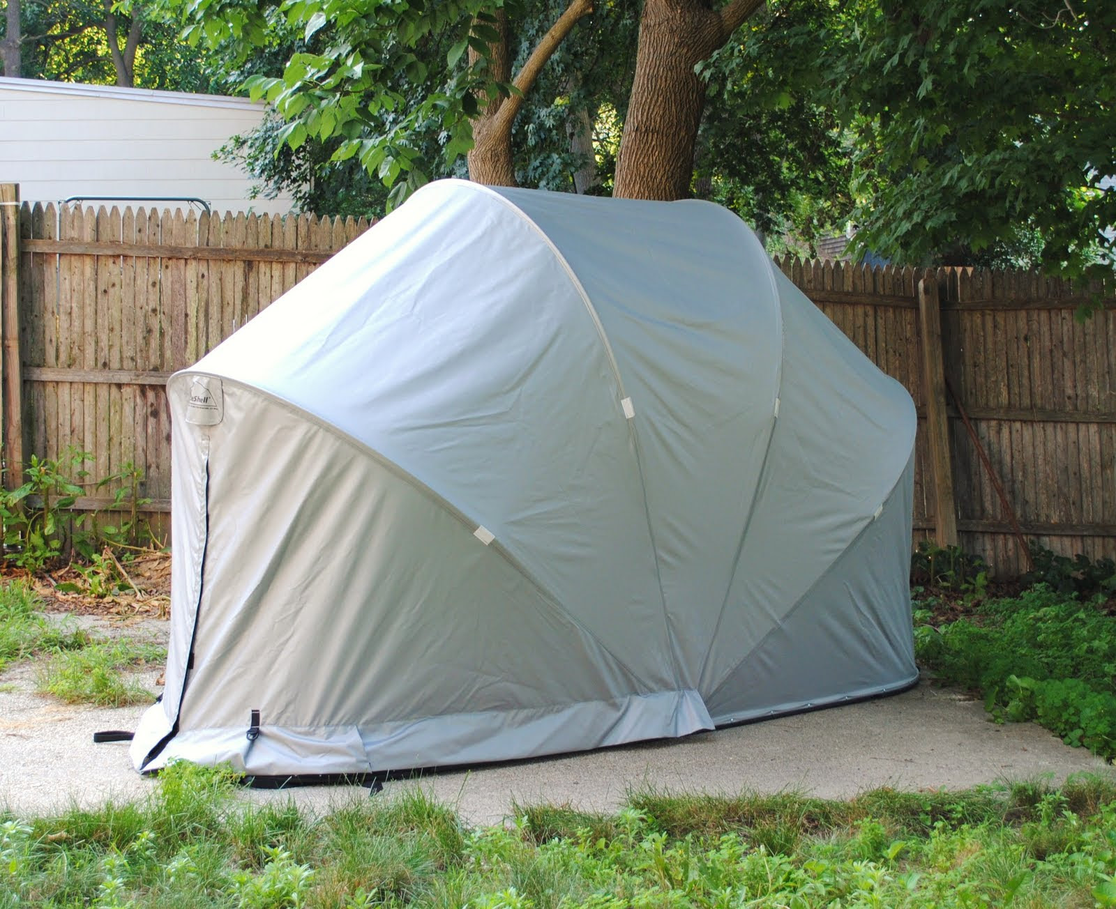 Portable Garages And Shelters Home Depot | Insured By Ross