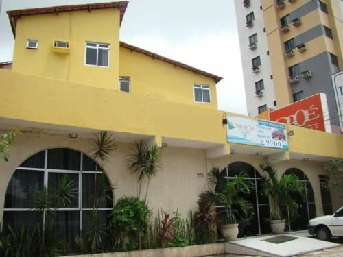 Review Raio de Sol Praia Hotel