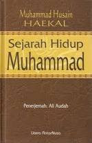 Biografi Nabi Muhammad SAW & Empat Shahabat Khulafaur Rasyidin