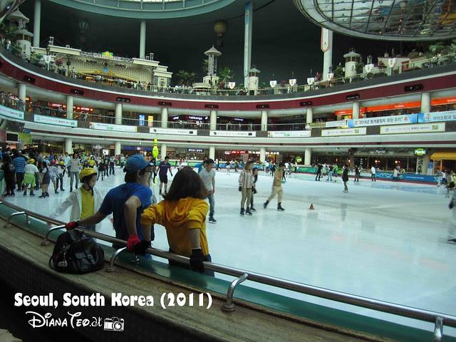Lotte World 10