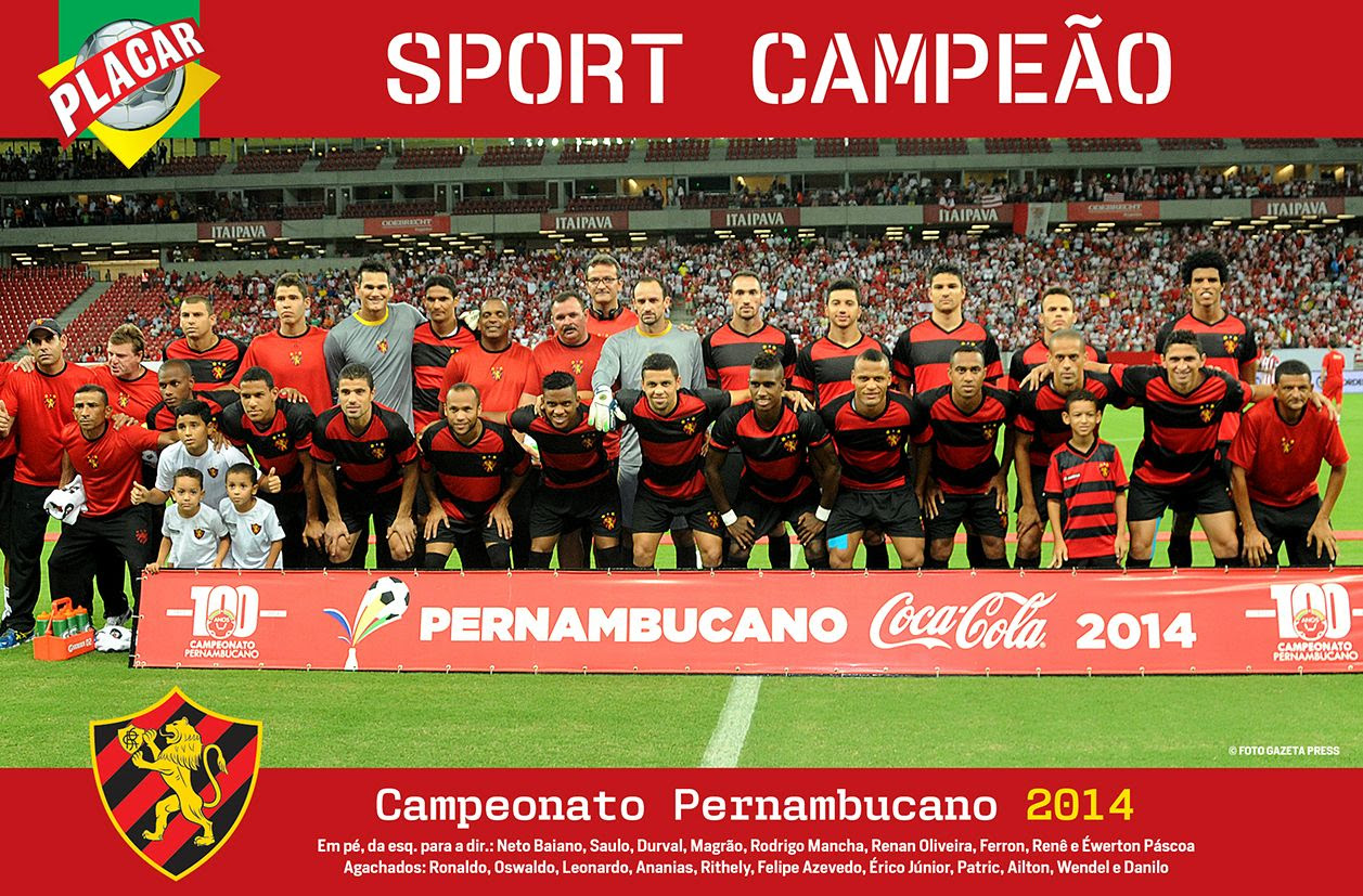 Sport Campeão