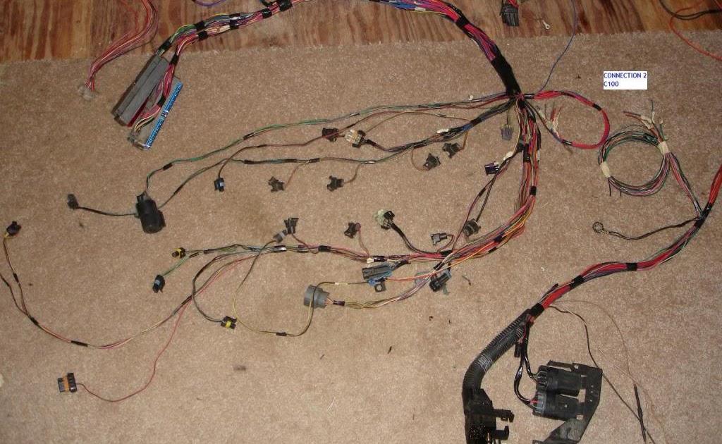 [TVPR_3874]  Gm 3800 Standalone Wiring Harnes - Wiring Diagram Example   Gm 3800 Standalone Wiring Harness      Wiring Diagram Example