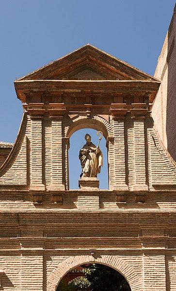 File:Bishop Nuestra Señora de las Angustias, Granada, Spain.jpg