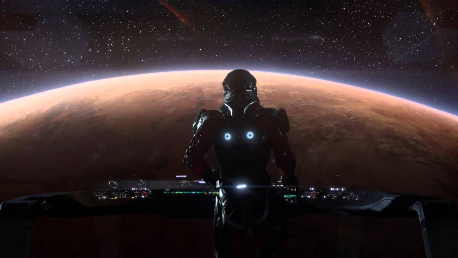 Mass Effect Andromeda Initiative Collection Merchandise Revealed