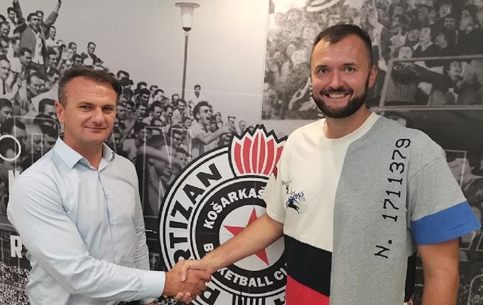 Mačvan čekao na ratu deset meseci, pa tužio Partizan za ceo iznos duga!