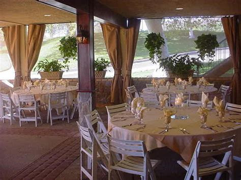Shandin Hills Golf Club   San Bernardino, CA Wedding Venue