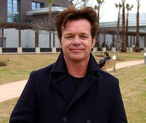 John Mellencamp (singer, songwriter, and guita...