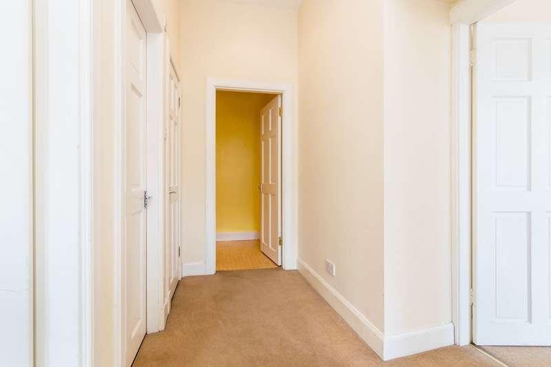 1 Bedroom Flat For Sale In Newington Road, Edinburgh, EH9 1QW