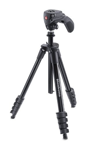 Best Compact Tripods