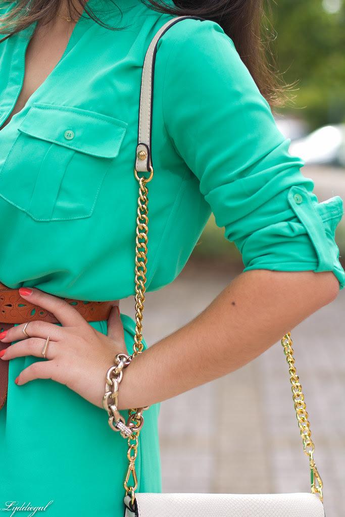 shirt dress and leopard wedges.jpg