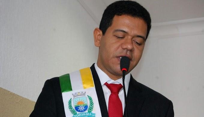 PMDB de Timon pede a cassação de Luciano Leitoa por compra de votos