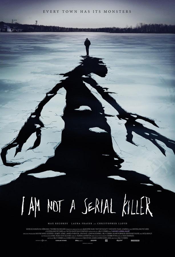 'I Am Not a Serial Killer' Trailer Feels Bleak and ...