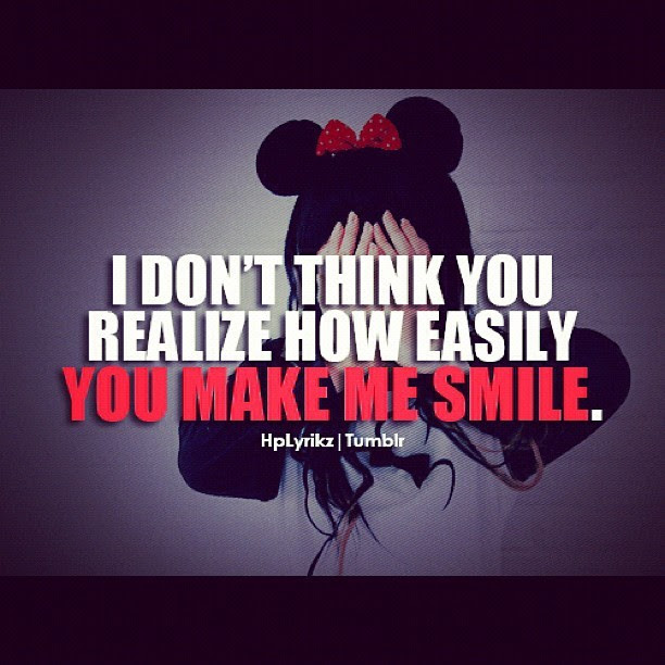 Me Smile Quotes Daily Inspiration Quotes