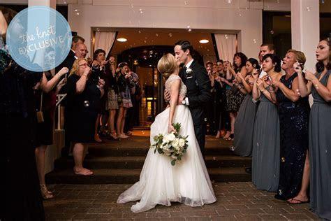 ?Life With Emily? Blogger Reveals Her Fall Wedding Album