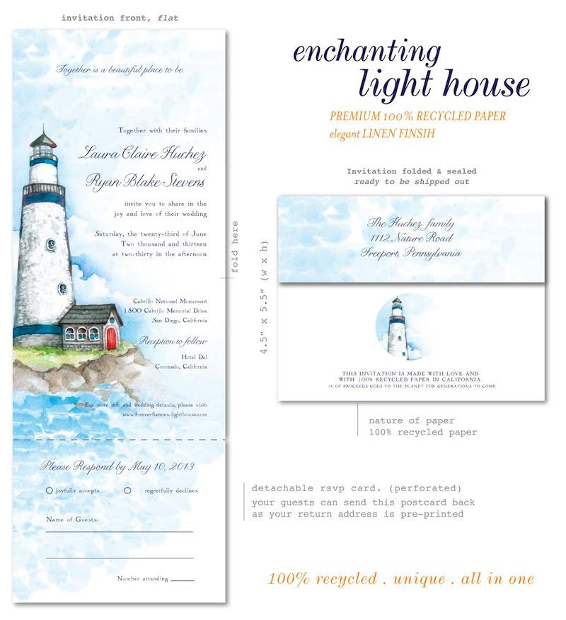 Enchanting Lighthouse