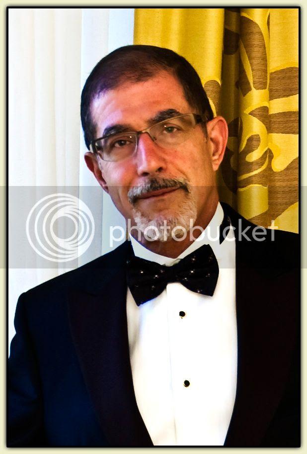 Mister Debonair 2011