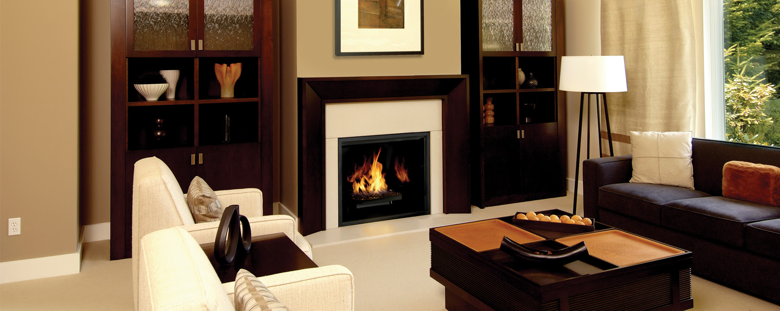 Fireplaces Unlimited Fireplace Inserts In Burnaby Vancouver Canada
