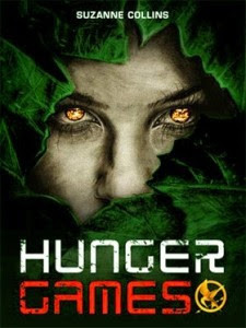 Hunger games suzanne collins