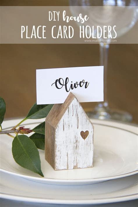 407 best Place Card Holders images on Pinterest   Place