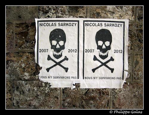 2007 - 2012 Nous n'y survivrons pas