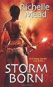 Storm Born (Dark Swan, #1)