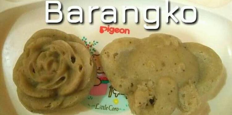 Resep Kue Barongko Oleh Siska Komala