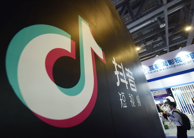 As user's account is suspended after viral China post, TikTok exec says there's no censorship