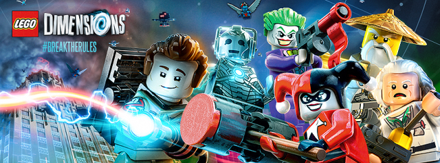 LEGO Dimensions Ghostbusters Trailer Released