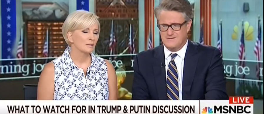 Morning Joe 7-5-17/Screenshot/TVEyes/MSNBC