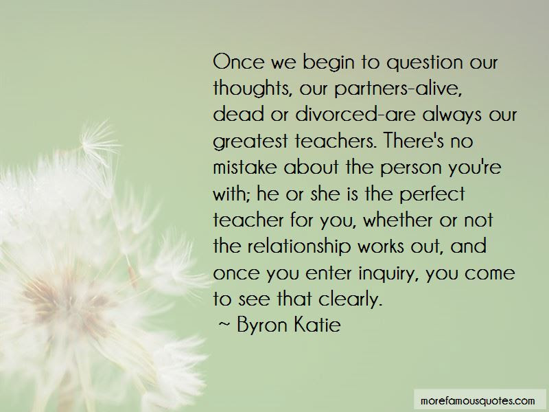 Relationship Are Not Perfect Quotes Top 40 Quotes About