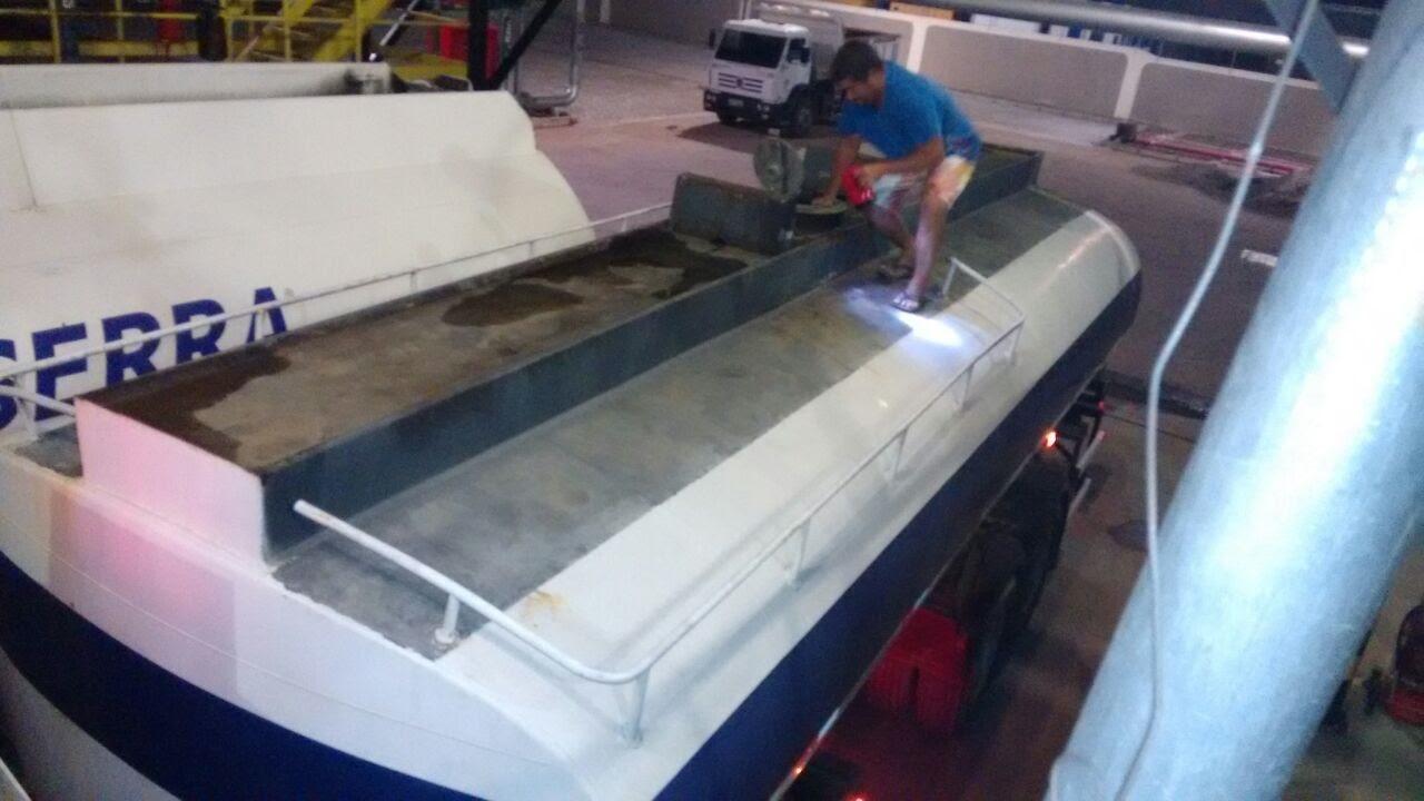 Polícia Civil recupera carga de combustível avaliada em cerca de R$ 85 mil